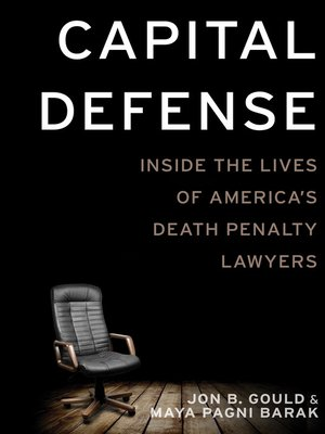 cover image of Capital Defense