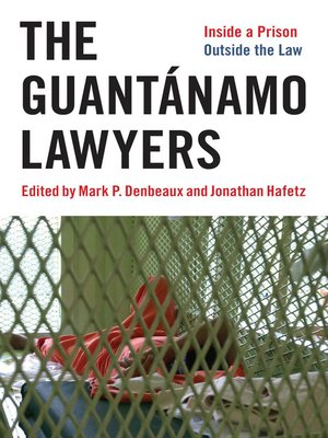 cover image of The Guantánamo Lawyers