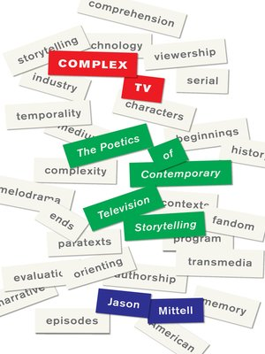 cover image of Complex TV