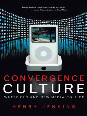 cover image of Convergence Culture