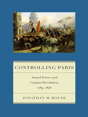 cover image of Controlling Paris