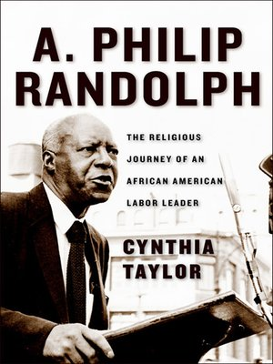 cover image of A. Philip Randolph