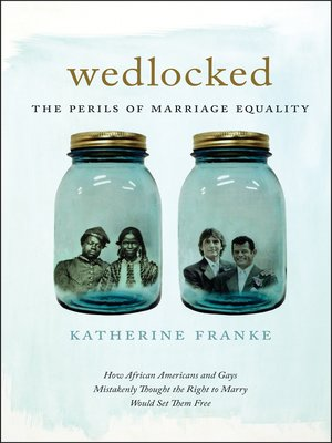 cover image of Wedlocked