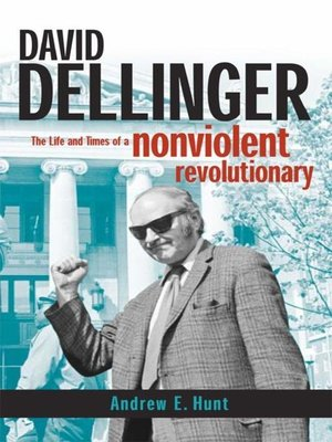 cover image of David Dellinger