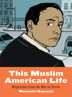 cover image of This Muslim American Life