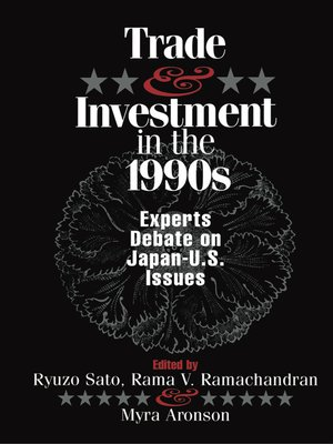 cover image of Trade and Investment in the 1990s
