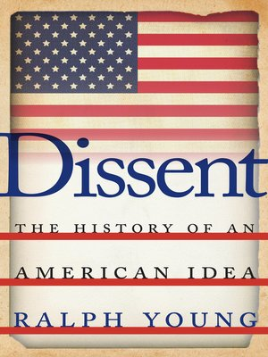 cover image of Dissent