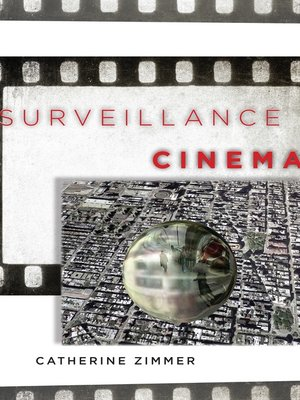 cover image of Surveillance Cinema