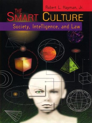 cover image of The Smart Culture