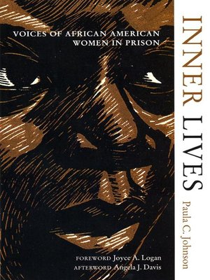 cover image of Inner Lives