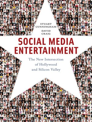 cover image of Social Media Entertainment