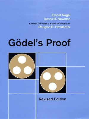 cover image of Godel's Proof