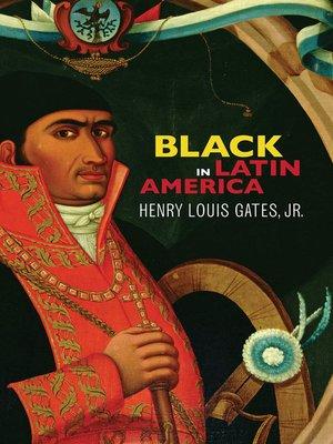 cover image of Black in Latin America