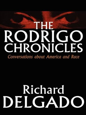 cover image of The Rodrigo Chronicles