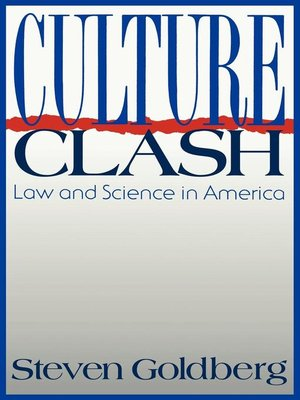 cover image of Culture Clash