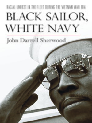 cover image of Black Sailor, White Navy