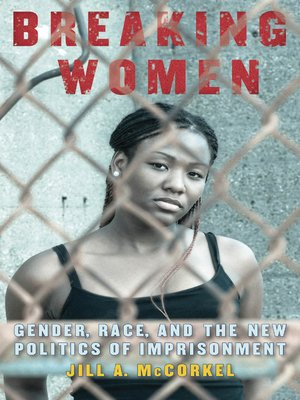 cover image of Breaking Women