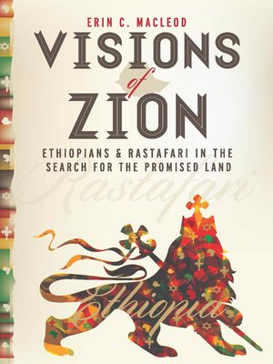 cover image of Visions of Zion