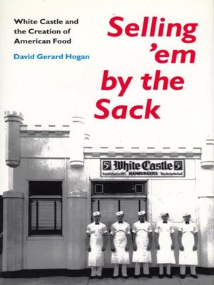cover image of Selling 'em by the Sack