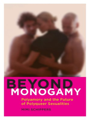 cover image of Beyond Monogamy