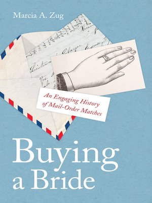 cover image of Buying a Bride