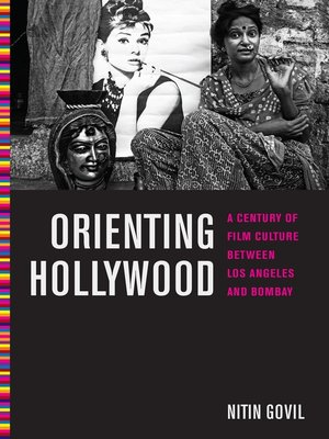 cover image of Orienting Hollywood