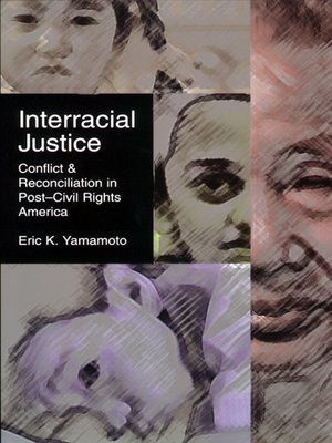 cover image of Interracial Justice