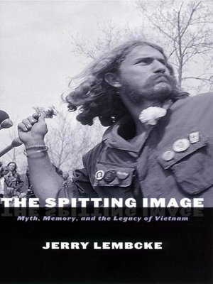 cover image of The Spitting Image
