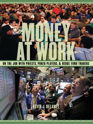 cover image of Money at Work