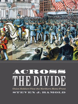 cover image of Across the Divide