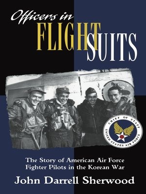 cover image of Officers in Flight Suits