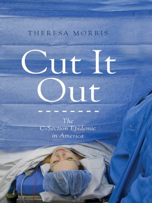 cover image of Cut It Out