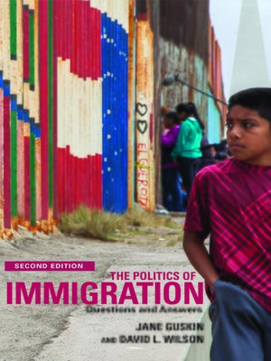 cover image of The Politics of Immigration ()