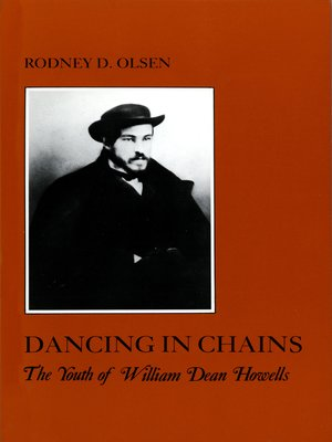cover image of Dancing in Chains