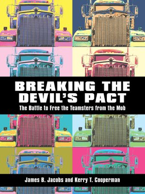 cover image of Breaking the Devil's Pact