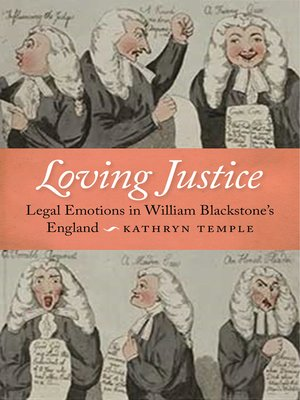 cover image of Loving Justice