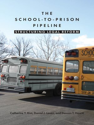 cover image of The School-to-Prison Pipeline