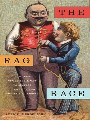 cover image of The Rag Race