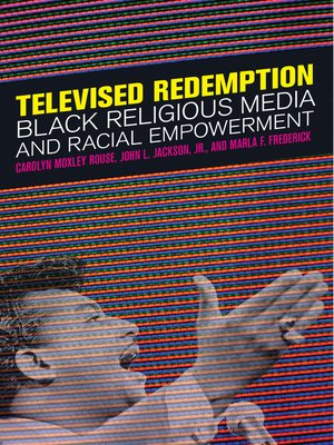 cover image of Televised Redemption