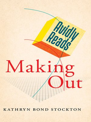cover image of Avidly Reads Making Out