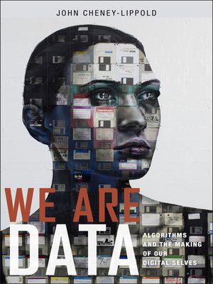 cover image of We Are Data