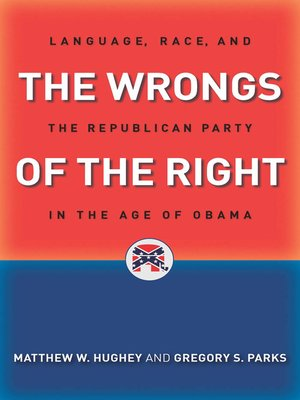 cover image of The Wrongs of the Right