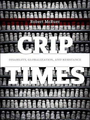 cover image of Crip Times