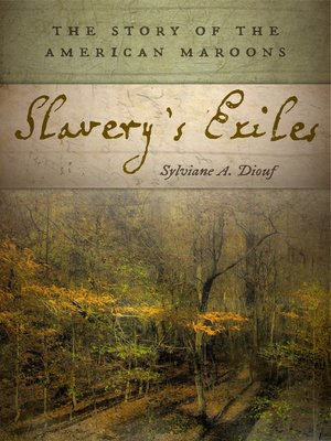 cover image of Slavery's Exiles