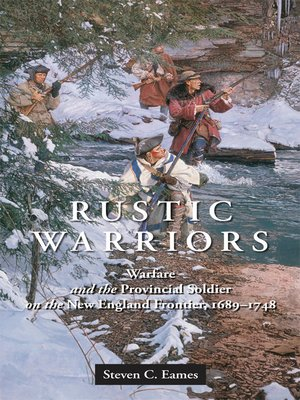 cover image of Rustic Warriors