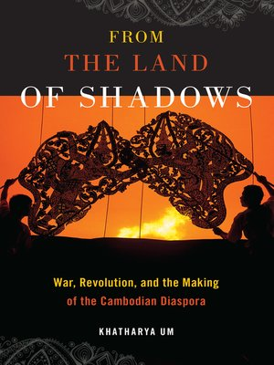 cover image of From the Land of Shadows