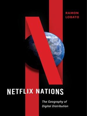 cover image of Netflix Nations