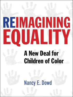 cover image of Reimagining Equality