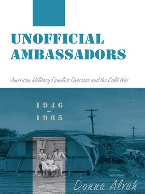 cover image of Unofficial Ambassadors