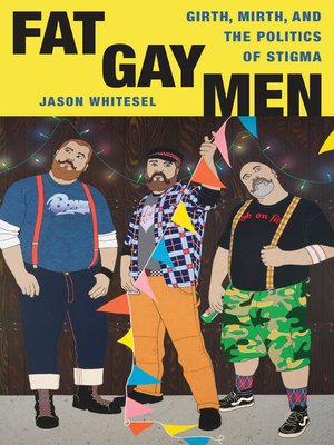 cover image of Fat Gay Men